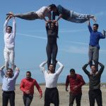 Group Acrobatique de Tanger