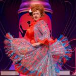 Richard Groenendijk in Hairspray
